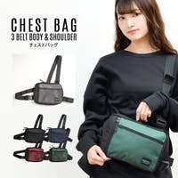 NinaetLina(ニナエリナ)のバッグ・鞄/ショルダーバッグ