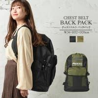 NinaetLina(ニナエリナ)のバッグ・鞄/リュック・バックパック