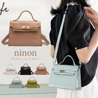 ninon(ニノン)のバッグ・鞄/ショルダーバッグ