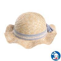 西松屋(ニシマツヤ)の帽子/麦わら帽子・ストローハット・カンカン帽