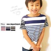 Noa Department Store (ノア デパートメント ストア)のトップス/Tシャツ