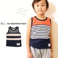Noa Department Store (ノア デパートメント ストア)のトップス/タンクトップ