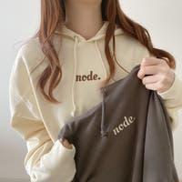 node inc. select(ノードインクセレクト)のトップス/パーカー
