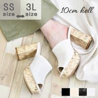 NOFALL(ノーフォール)のシューズ・靴/サボサンダル