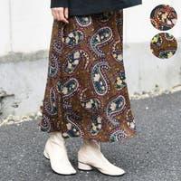 NOFALL(ノーフォール)のスカート/フレアスカート