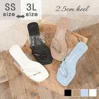 NOFALL(ノーフォール)のシューズ・靴/トングサンダル