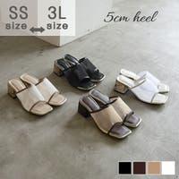 NOFALL(ノーフォール)のシューズ・靴/ミュール