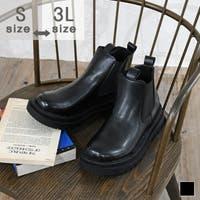 NOFALL(ノーフォール)のシューズ・靴/サイドゴアブーツ