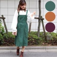 NOFALL(ノーフォール)のワンピース・ドレス/ワンピース