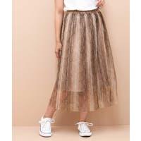 NOFALL(ノーフォール)のスカート/プリーツスカート