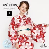 Ainokajitsu(アイノカジツ)の浴衣・着物/浴衣