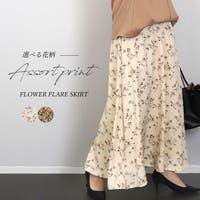 FUNNY COMPANY+ (ファニーカンパニー)のスカート/フレアスカート