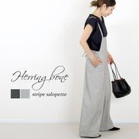 FUNNY COMPANY+ (ファニーカンパニー)のパンツ・ズボン/オールインワン・つなぎ