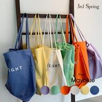 3rd Spring(サードスプリング)のバッグ・鞄/トートバッグ