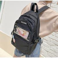3rd Spring(サードスプリング)のバッグ・鞄/リュック・バックパック