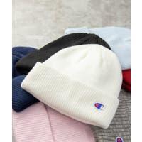 Nylaus(ナイラス)の帽子/ニット帽