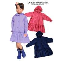 OCEAN&GROUND(オーシャンアンドグラウンド)の小物/雨具・レインコート