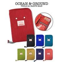OCEAN&GROUND(オーシャンアンドグラウンド)のマタニティ/マタニティ小物・雑貨