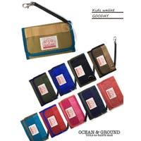OCEAN&GROUND(オーシャンアンドグラウンド)の財布/財布全般