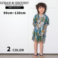 OCEAN&GROUND | OCEK0000653