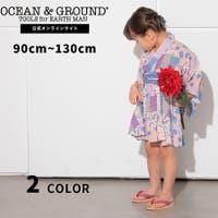 OCEAN&GROUND | OCEK0000654
