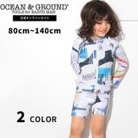 OCEAN&GROUND | OCEK0000670