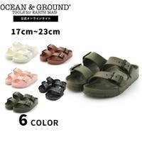 OCEAN&GROUND(オーシャンアンドグラウンド)のシューズ・靴/サンダル