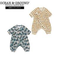 OCEAN&GROUND(オーシャンアンドグラウンド)のベビー/ベビーウェア