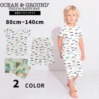 OCEAN&GROUND(オーシャンアンドグラウンド)のルームウェア・パジャマ/パジャマ
