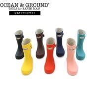 OCEAN&GROUND(オーシャンアンドグラウンド)のシューズ・靴/レインブーツ・レインシューズ
