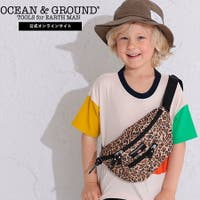 OCEAN&GROUND(オーシャンアンドグラウンド)のバッグ・鞄/ウエストポーチ・ボディバッグ