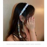 another me(アナザーミー)のヘアアクセサリー/カチューシャ