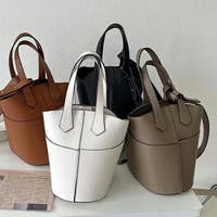 SLENDER(スレンダー)のバッグ・鞄/カゴバッグ