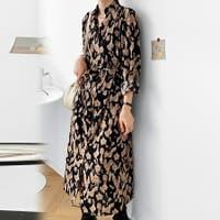 SLENDER(スレンダー)のワンピース・ドレス/シャツワンピース