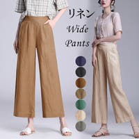 SLENDER(スレンダー)のパンツ・ズボン/パンツ・ズボン全般