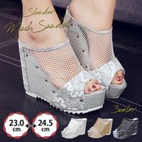 SLENDER(スレンダー)のシューズ・靴/サンダル