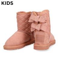 ORiental TRaffic KIDS(オリエンタルトラフィックキッズ)のシューズ・靴/ムートンブーツ