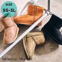 ORiental TRaffic(オリエンタルトラフィック)のシューズ・靴/ムートンブーツ