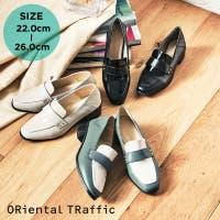 ORiental TRaffic(オリエンタルトラフィック)のシューズ・靴/ローファー