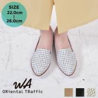 ORiental TRaffic(オリエンタルトラフィック)のシューズ・靴/スリッポン