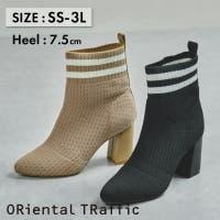 ORiental TRaffic | ORTS0003508