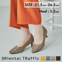 ORiental TRaffic   ORTS0003349