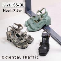 ORiental TRaffic | ORTS0003266
