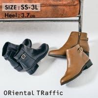 ORiental TRaffic(オリエンタルトラフィック)のシューズ・靴/サイドゴアブーツ