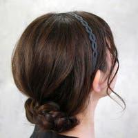 osewaya(オセワヤ)のヘアアクセサリー/カチューシャ