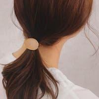 osewaya(オセワヤ)のヘアアクセサリー/ヘアゴム