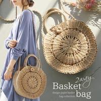osharewalker(オシャレウォーカー )のバッグ・鞄/カゴバッグ
