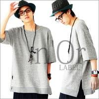 osharewalker【MEN】(オシャレウォーカー)のトップス/Tシャツ