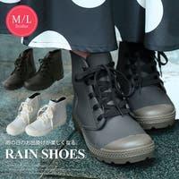 osharewalker(オシャレウォーカー )のシューズ・靴/レインブーツ・レインシューズ