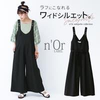 osharewalker(オシャレウォーカー )のワンピース・ドレス/サロペット